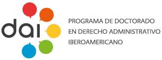 Doctorado en Derecho Administrativo Iberoamericano